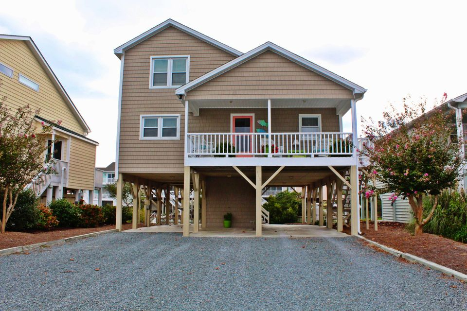 RE/MAX at the Beach - MLS Number: 100083472