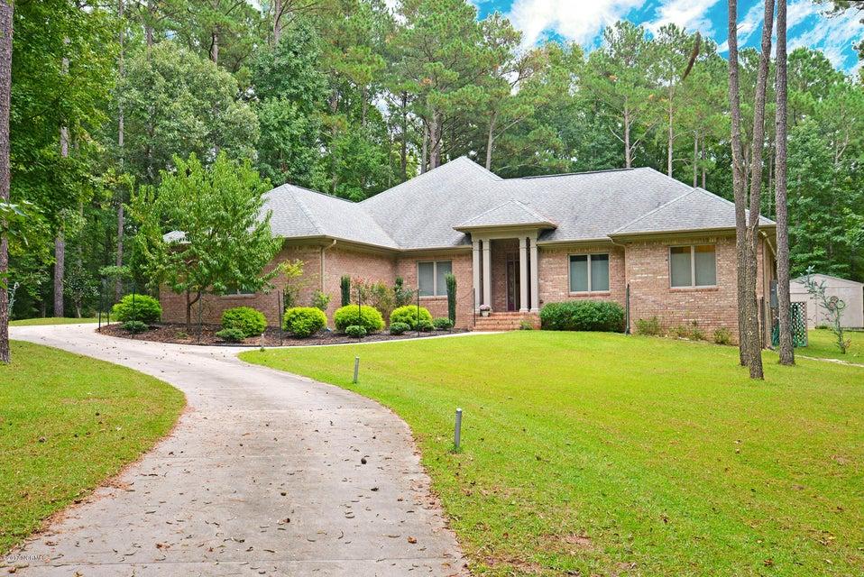 Property for sale at 103 Lakeview Lane, Washington,  NC 27889