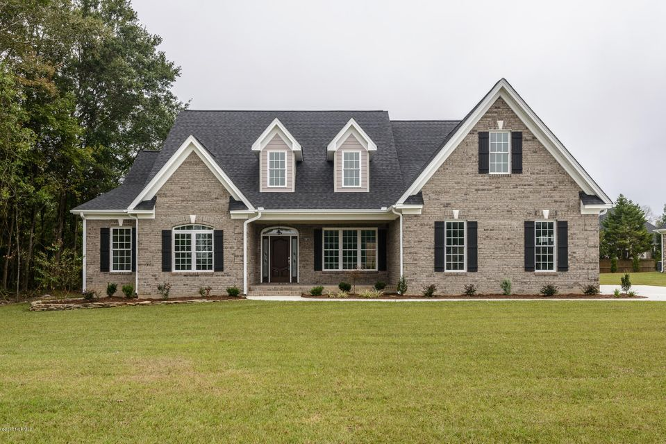 Property for sale at 3873 Dunhagan Road, Greenville,  NC 27858