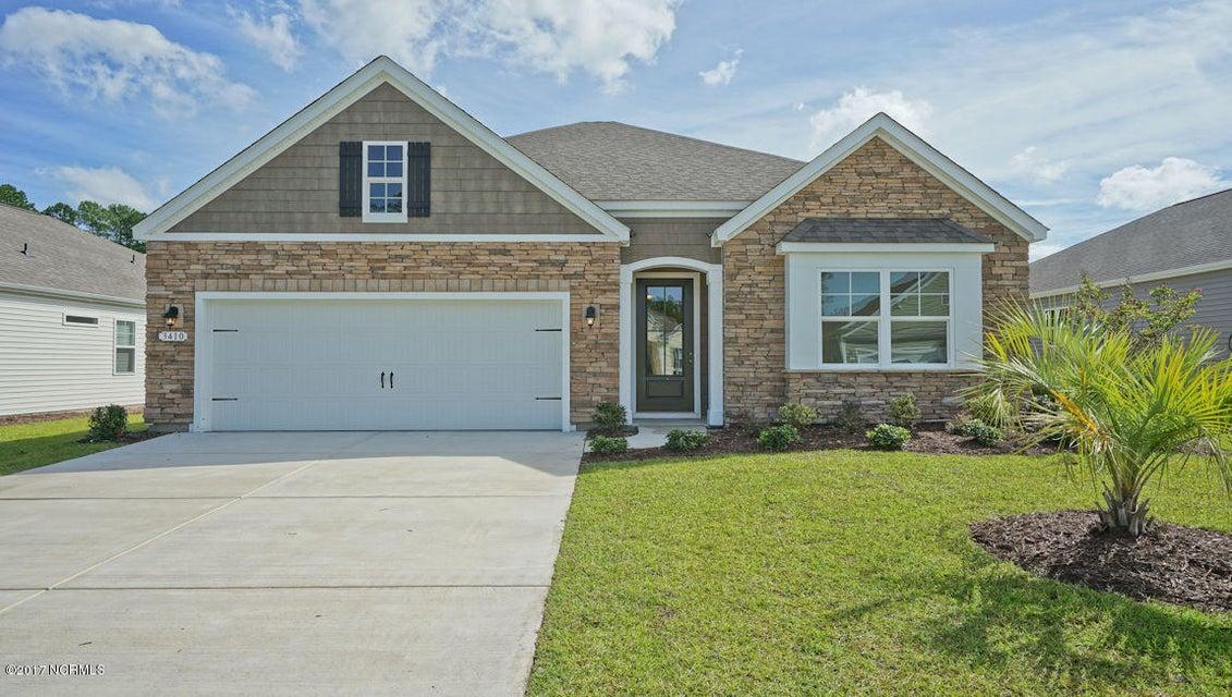 Carolina Shores Real Estate For Sale -- MLS 100064364