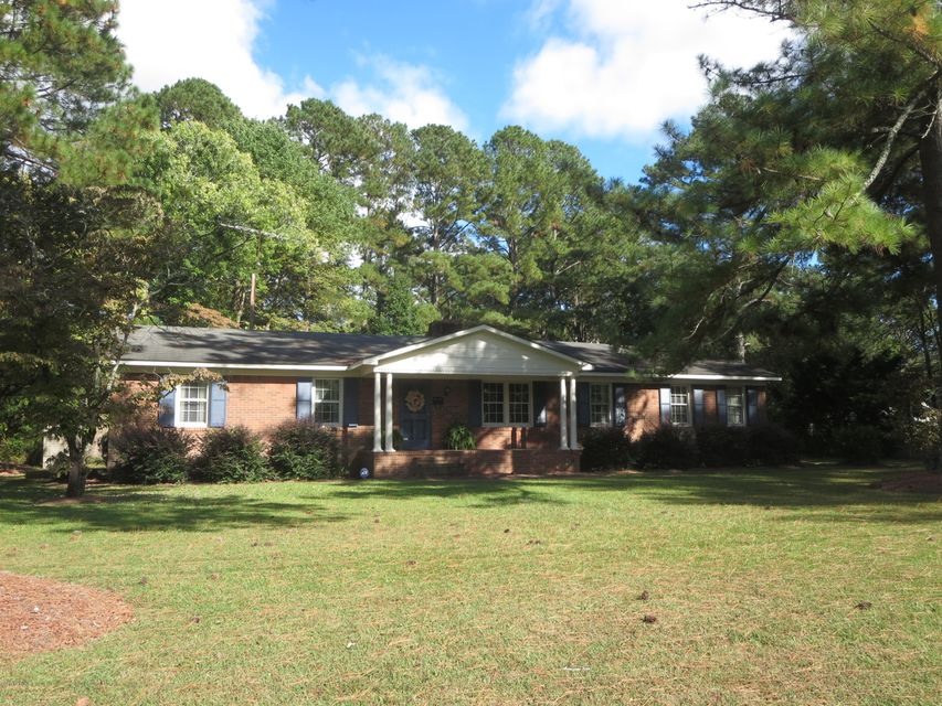 Property for sale at 1901 Clarksville Drive, Scotland Neck,  NC 27874