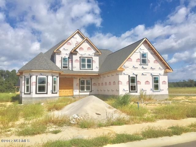 Property for sale at 2000 Sedbrook Lane, Winterville,  NC 28590