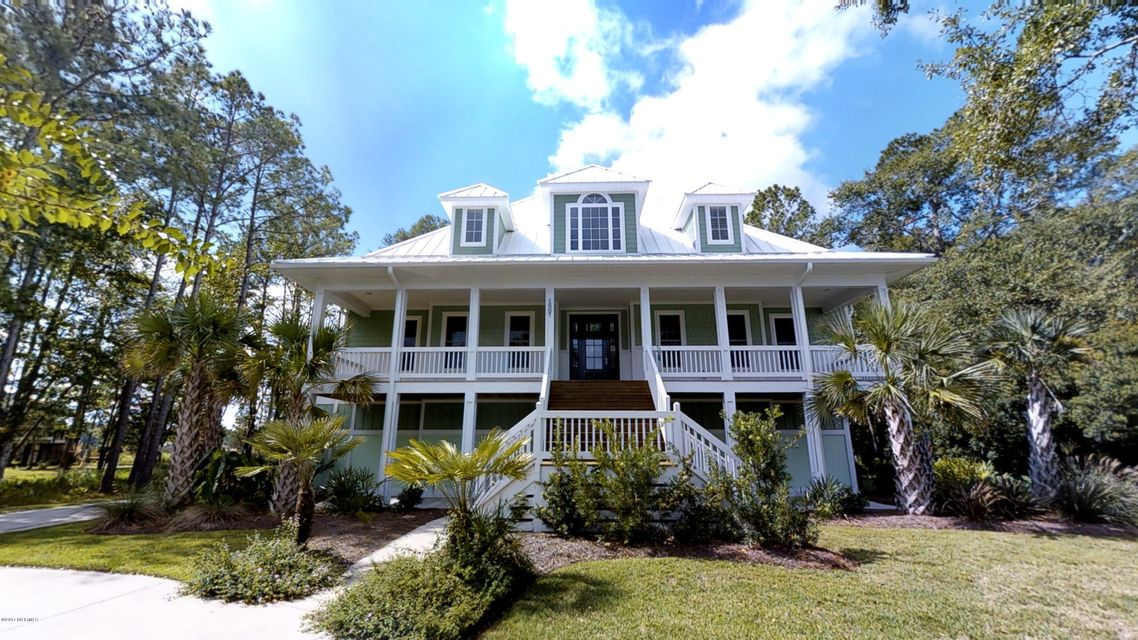 Carolina Plantations Real Estate - MLS Number: 100084083