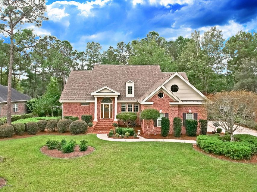 Carolina Plantations Real Estate - MLS Number: 100084032