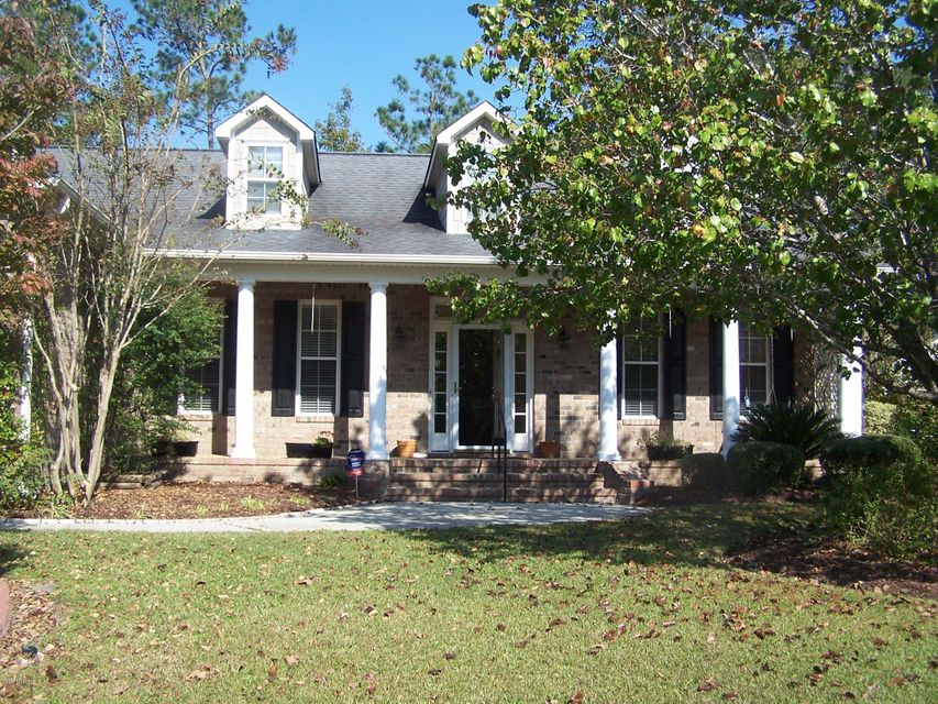 Carolina Plantations Real Estate - MLS Number: 100083790