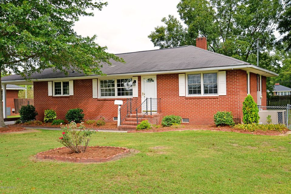 Property for sale at 209 W 9th Street, Ayden,  NC 28513