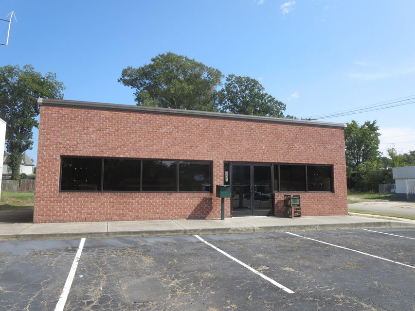 Property for sale at 901 Main Street, Scotland Neck,  NC 27874