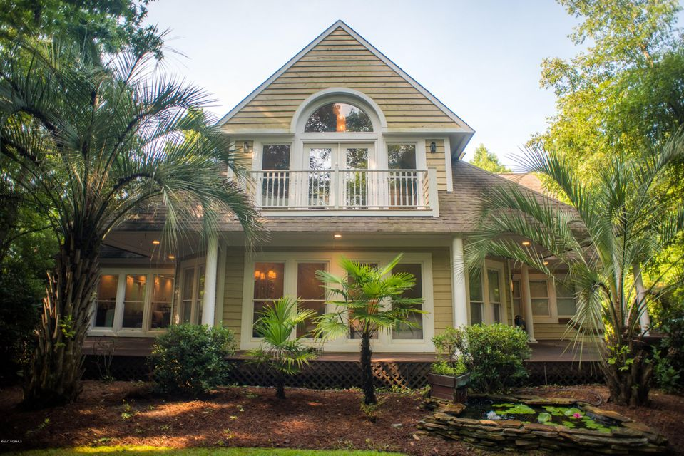 806  Oyster Point Drive Wilmington, NC 28411