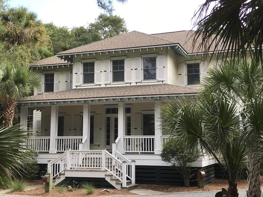 121  Stede Bonnet Wynd, Bald Head Island, North Carolina