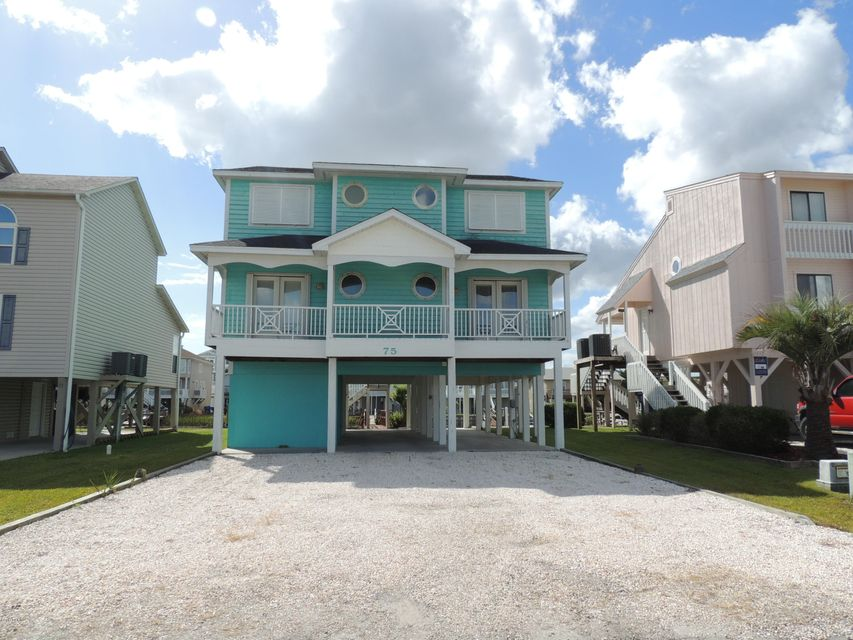 RE/MAX at the Beach - MLS Number: 100084309