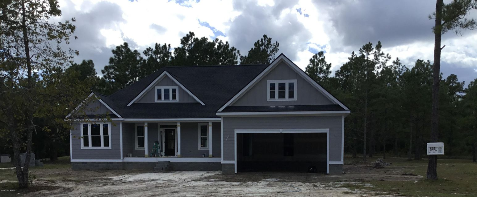 Carolina Plantations Real Estate - MLS Number: 100073490