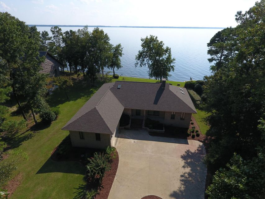 Property for sale at 341 Indian Bluff Drive, Minnesott Beach,  NC 28510