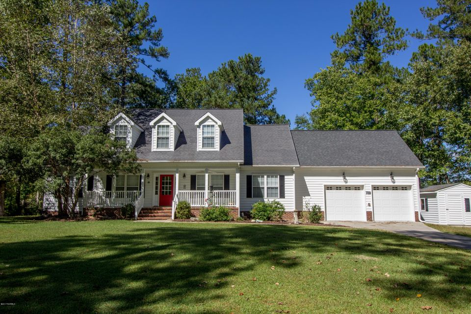 Property for sale at 759 Island Drive, Chocowinity,  NC 27817