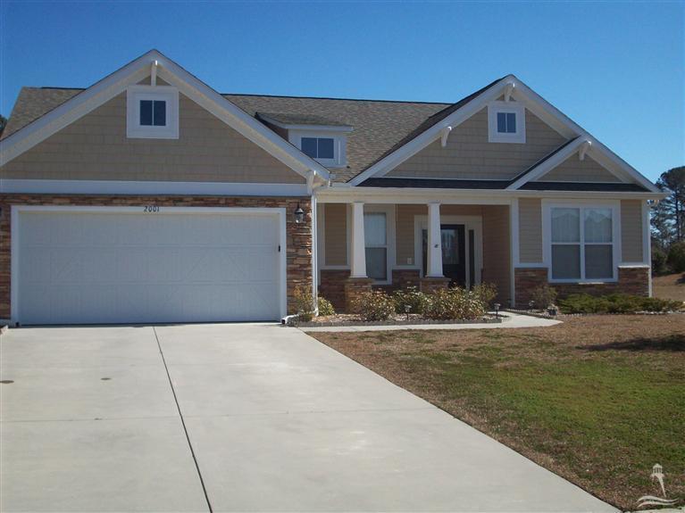 Carolina Plantations Real Estate - MLS Number: 100084421