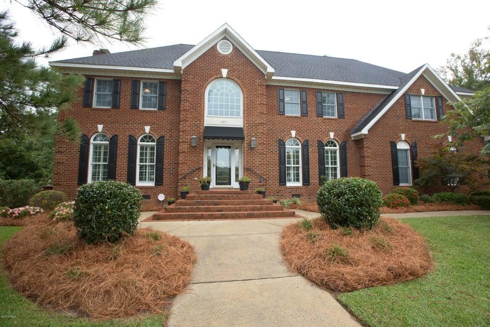Property for sale at 812 Paddington Drive, Greenville,  NC 27858