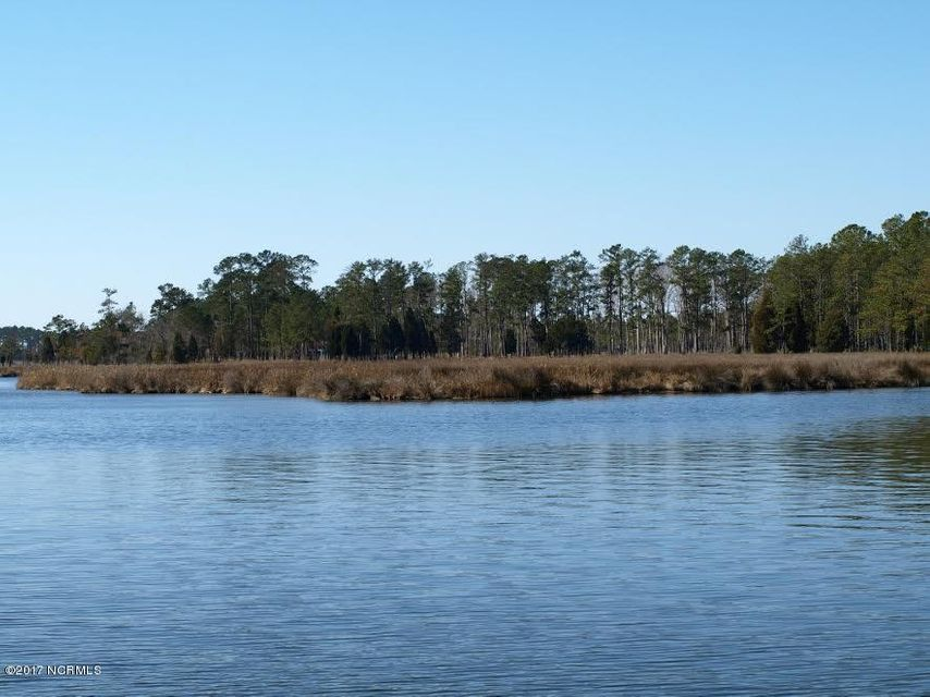 Property for sale at 178 Muse Lane, Belhaven,  NC 27810