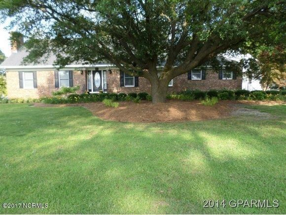 Property for sale at 4125 Oakdale Drive, Ayden,  NC 28513