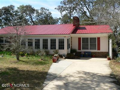 313  Norton Street Oak Island, NC 28465