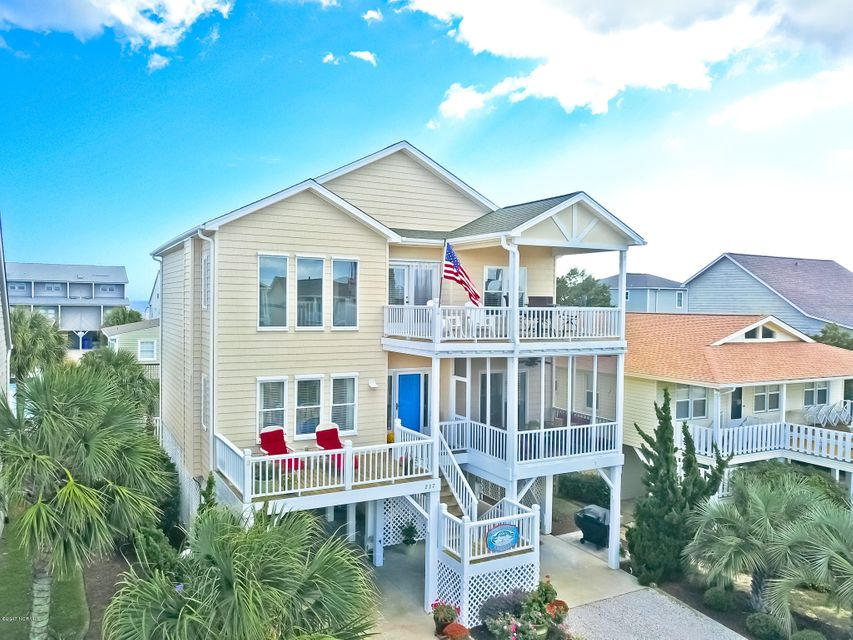 RE/MAX at the Beach - MLS Number: 100084029