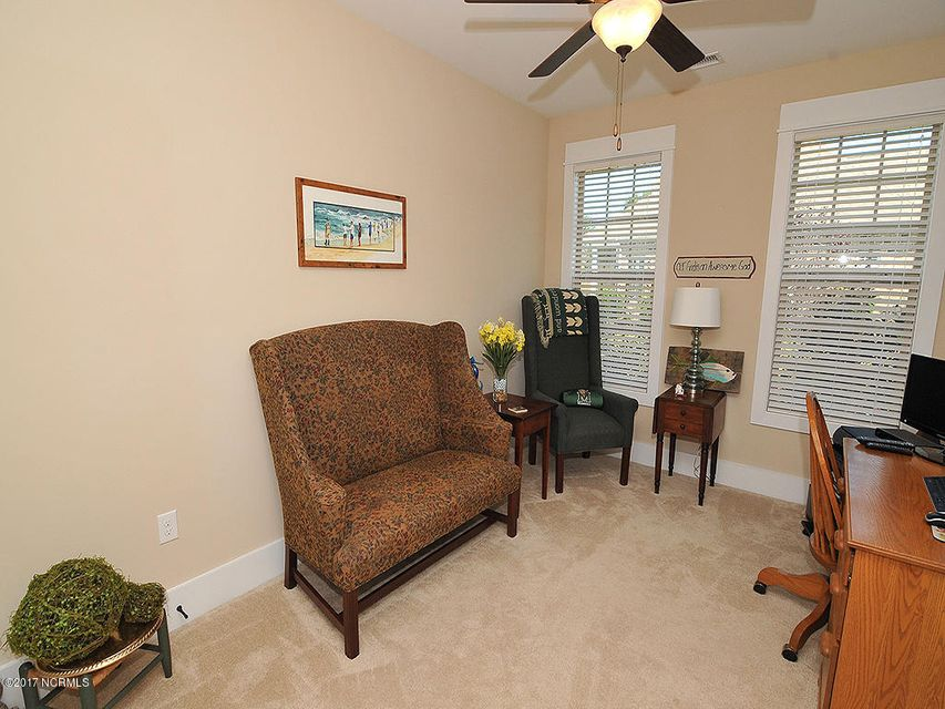 Leland Real Estate  Waterford of the Carolinas  966 Woodwind