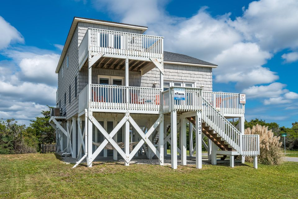 RE/MAX at the Beach - MLS Number: 100085257