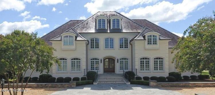 Property for sale at 3200 Larkspur Lane, Greenville,  NC 27834