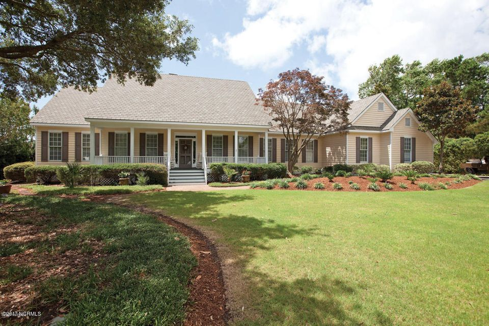Carolina Plantations Real Estate - MLS Number: 100085041