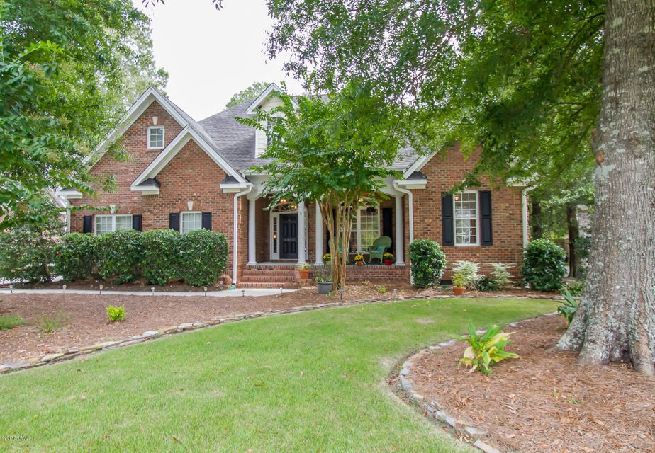 Carolina Plantations Real Estate - MLS Number: 100084274