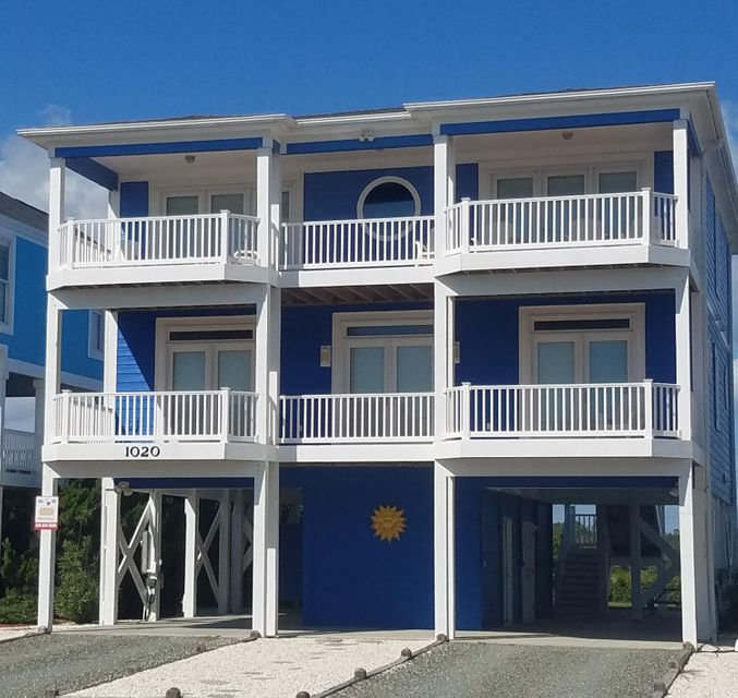 RE/MAX at the Beach - MLS Number: 100084989