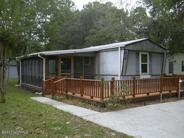 Carolina Plantations Real Estate - MLS Number: 100085162