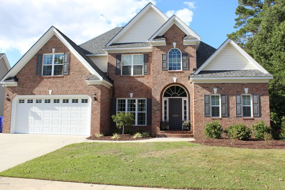 Property for sale at 4416 Lagan Circle, Winterville,  NC 28590
