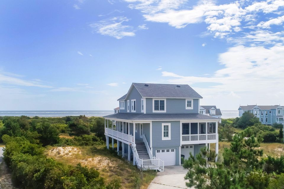 RE/MAX at the Beach - MLS Number: 100030704