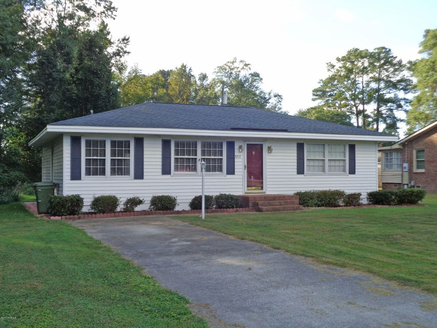 Property for sale at 3757 Cecil Street, Bethel,  NC 27812