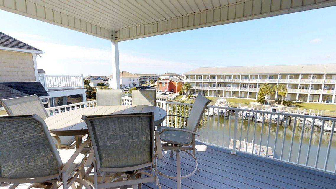 Ocean Isle Beach Real Estate For Sale - MLS 100004429