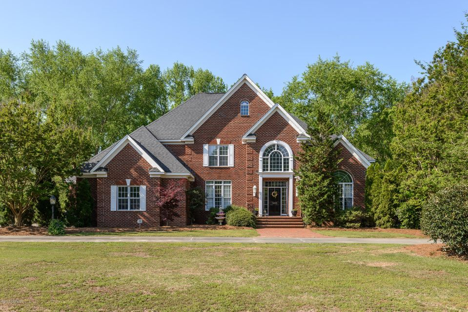 Property for sale at 1603 Bradford Place, Winterville,  NC 28590