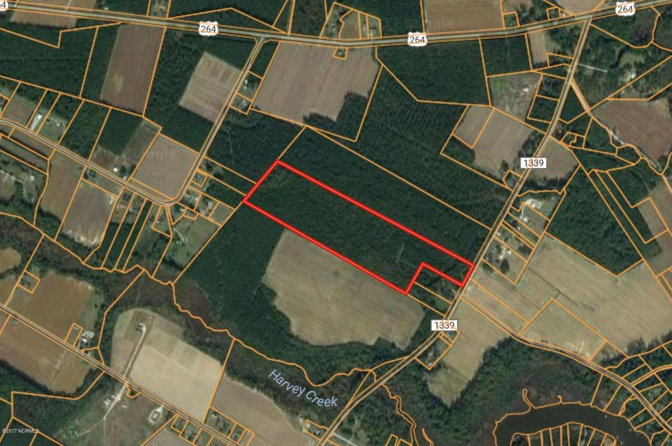 Property for sale at Off Sr1339 State Rd 1339, Bath,  NC 27808