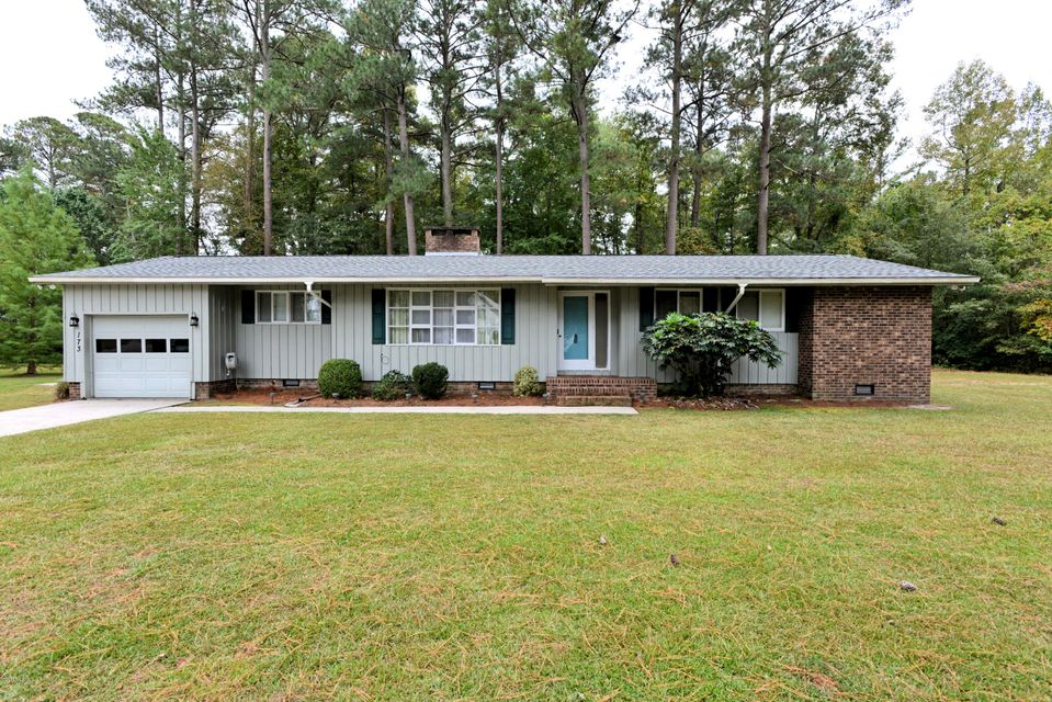 Property for sale at 173 Woodview Road, Bethel,  NC 27812