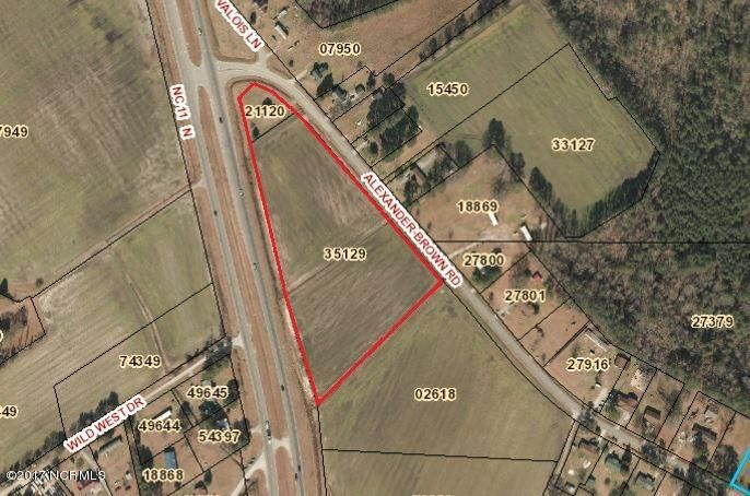 Property for sale at 5382 Nc Hwy 11, Bethel,  NC 27858