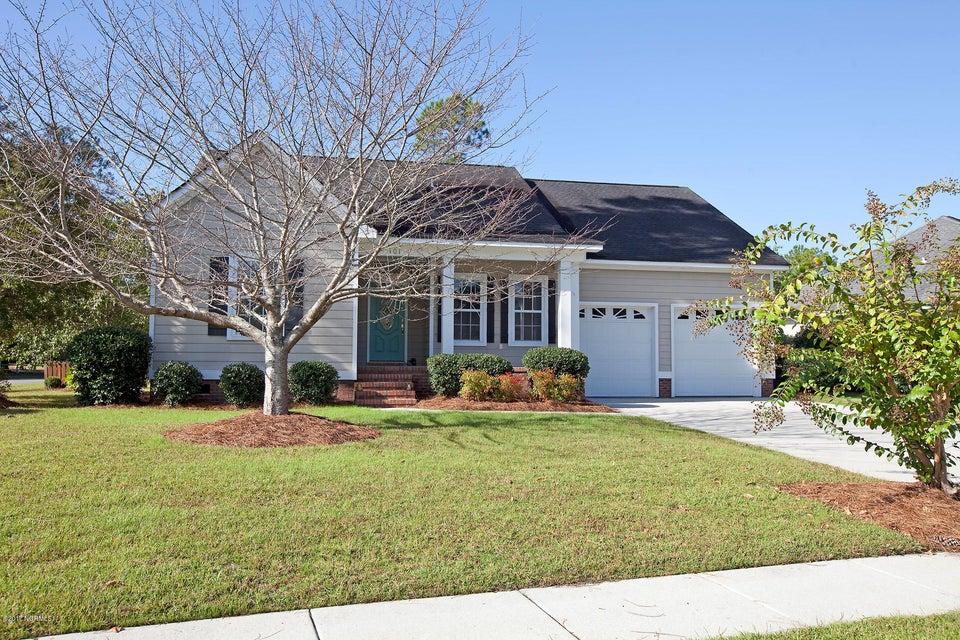 Carolina Plantations Real Estate - MLS Number: 100086032