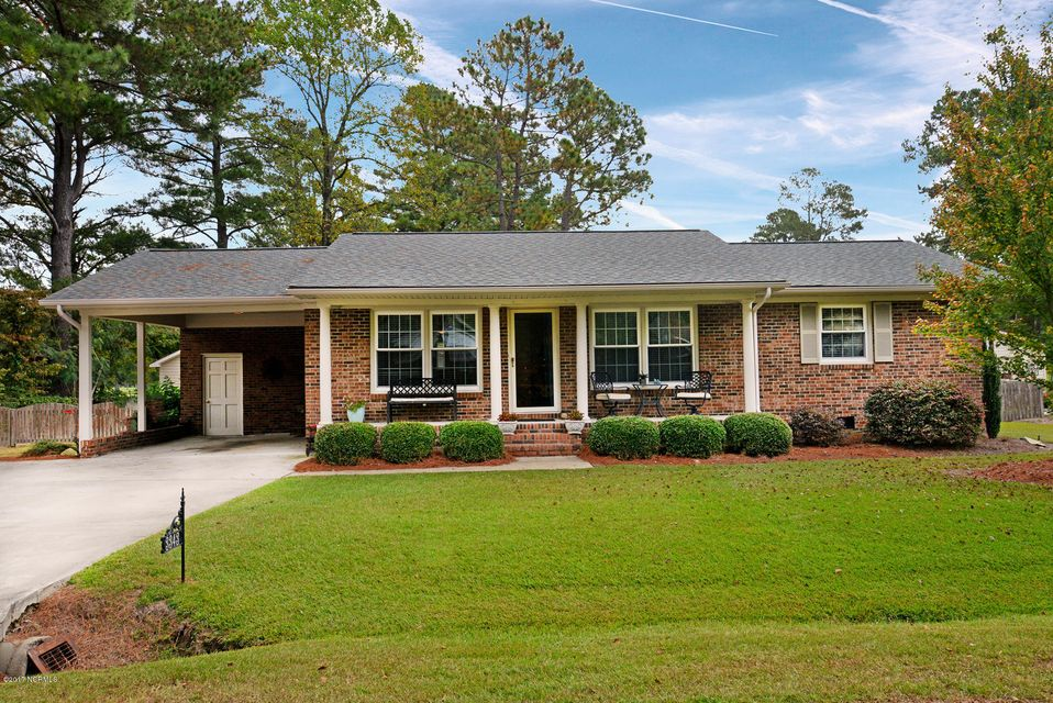 Property for sale at 3343 Clubview Drive, Farmville,  NC 27828
