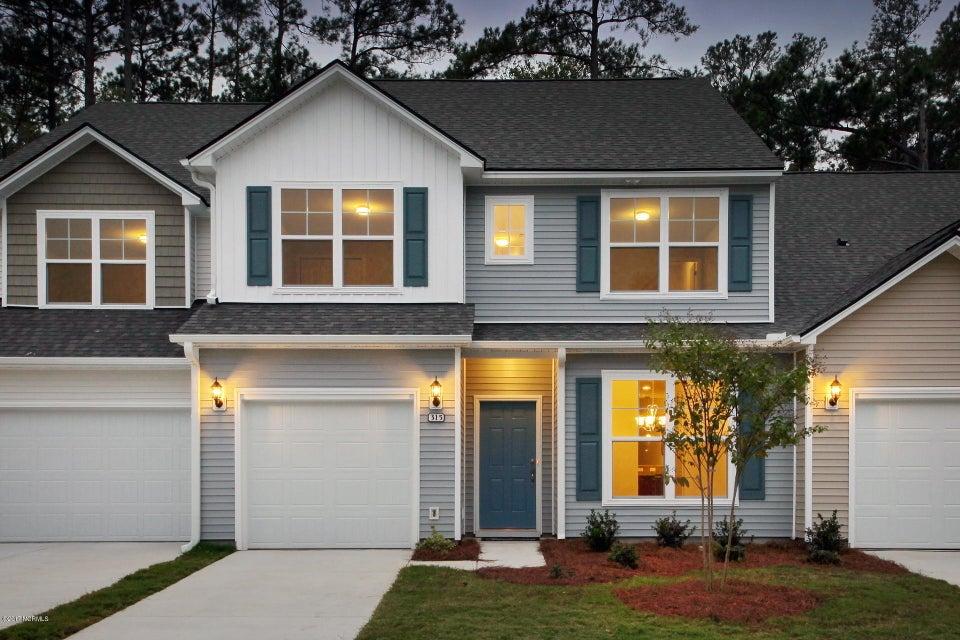 Carolina Shores Real Estate For Sale -- MLS 100065726