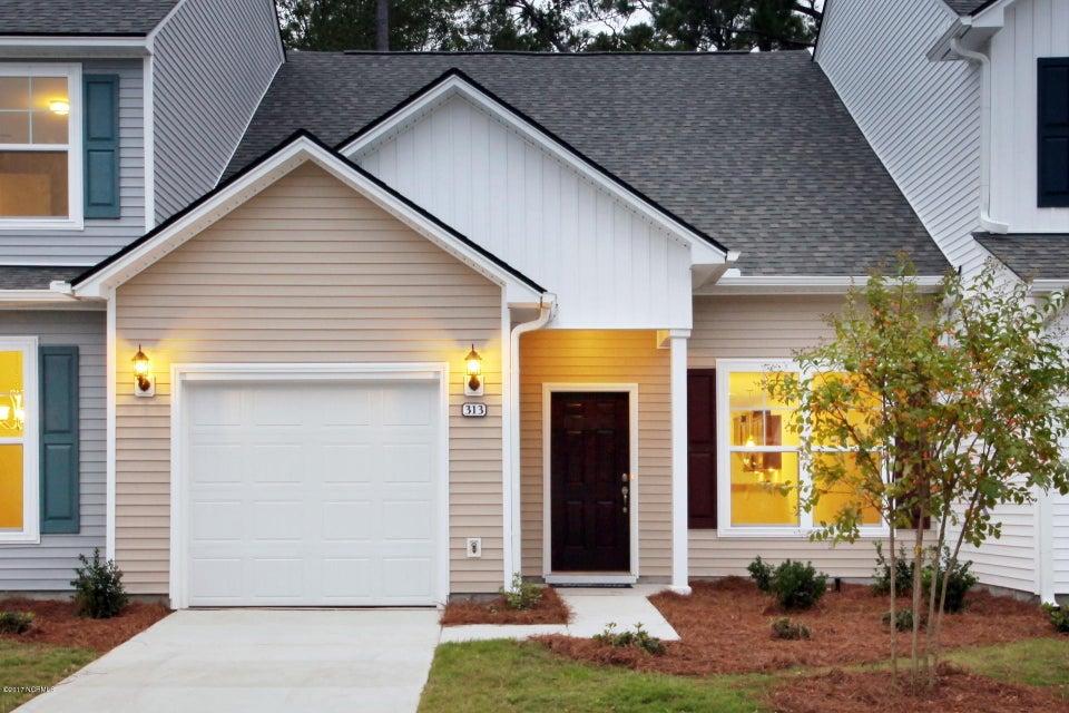 Carolina Shores Real Estate For Sale -- MLS 100065733