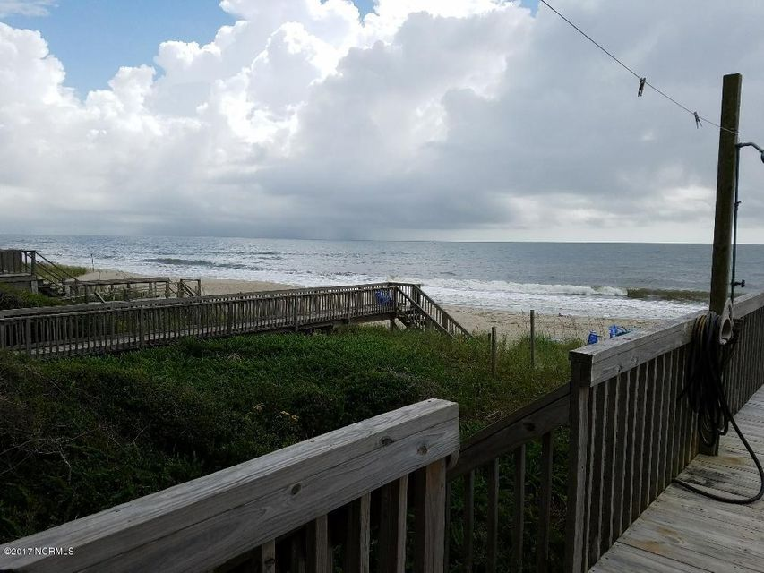 5113 W Beach Drive Oak Island, NC 28465