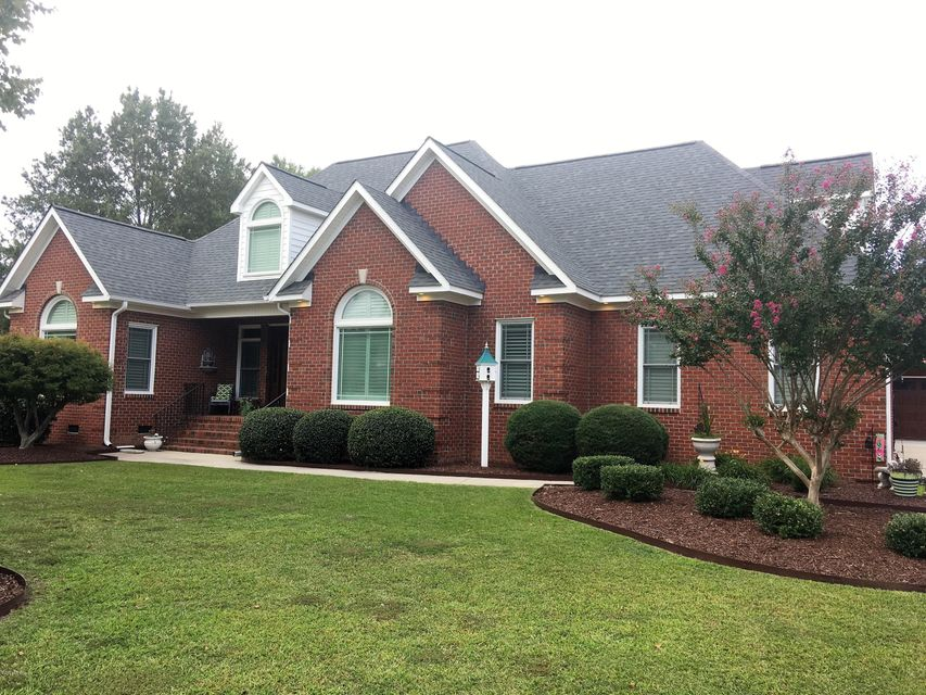 Property for sale at 2298 Waterford Drive, Winterville,  NC 28590