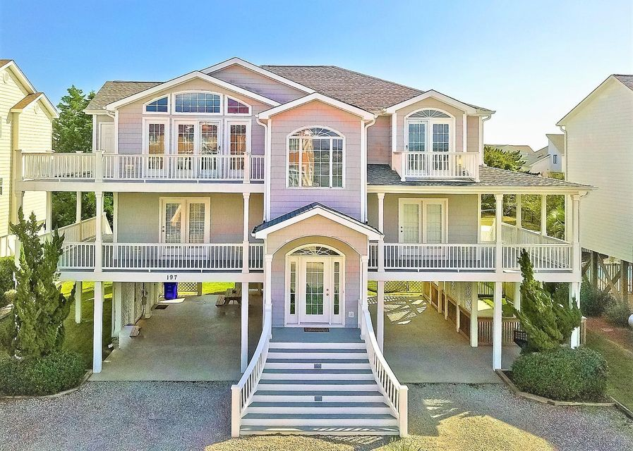 197 W Fourth Street Ocean Isle Beach, NC 28469