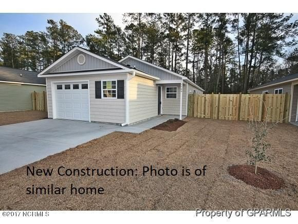 Property for sale at 3625 Ramsey Drive, Greenville,  NC 27834