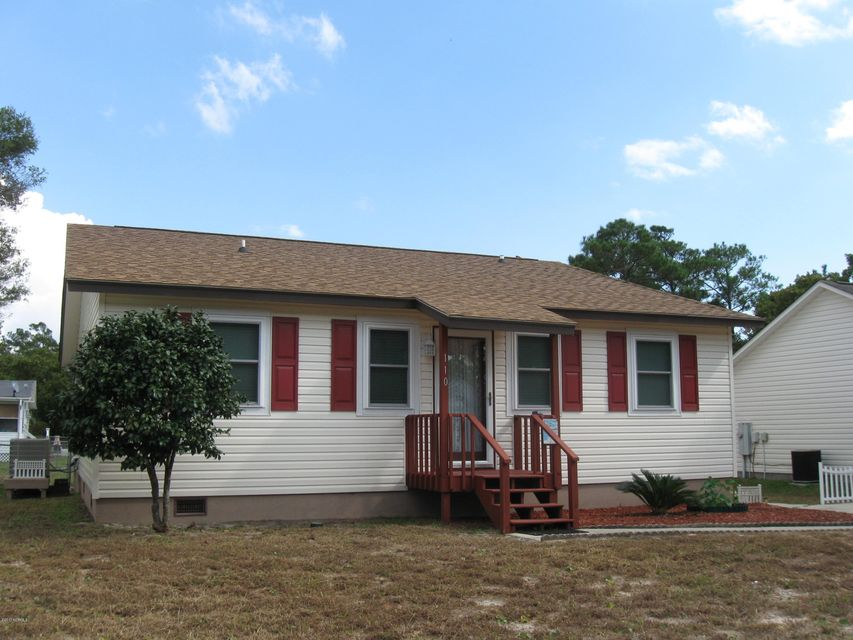 110 NW 13TH Street Oak Island, NC 28465