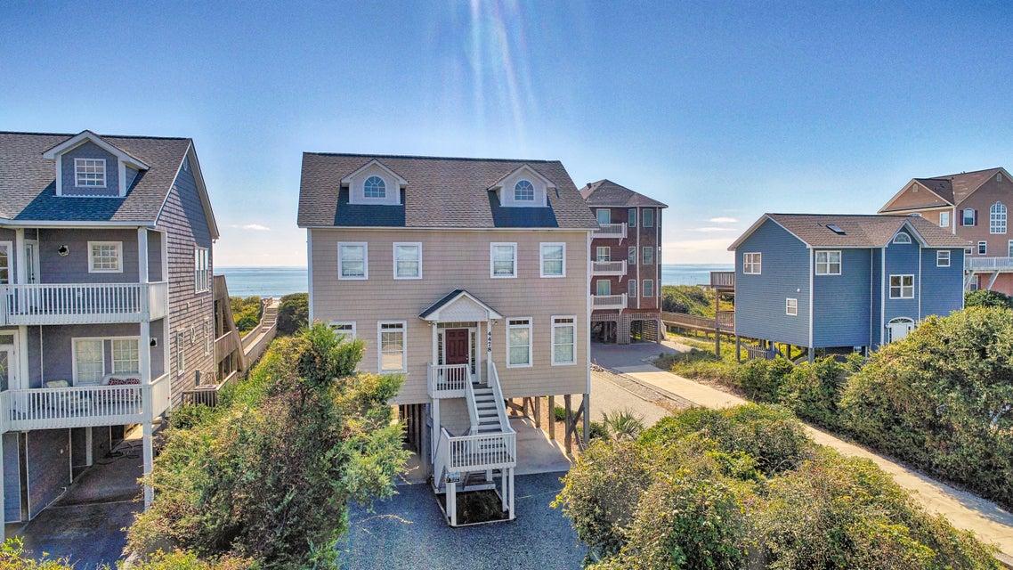 Home Foreclosures In Oak Island Nc