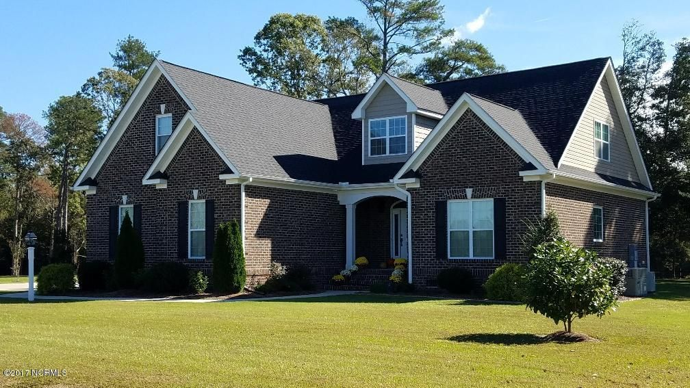 Property for sale at 274 Golf Course Drive, Pinetops,  NC 27864