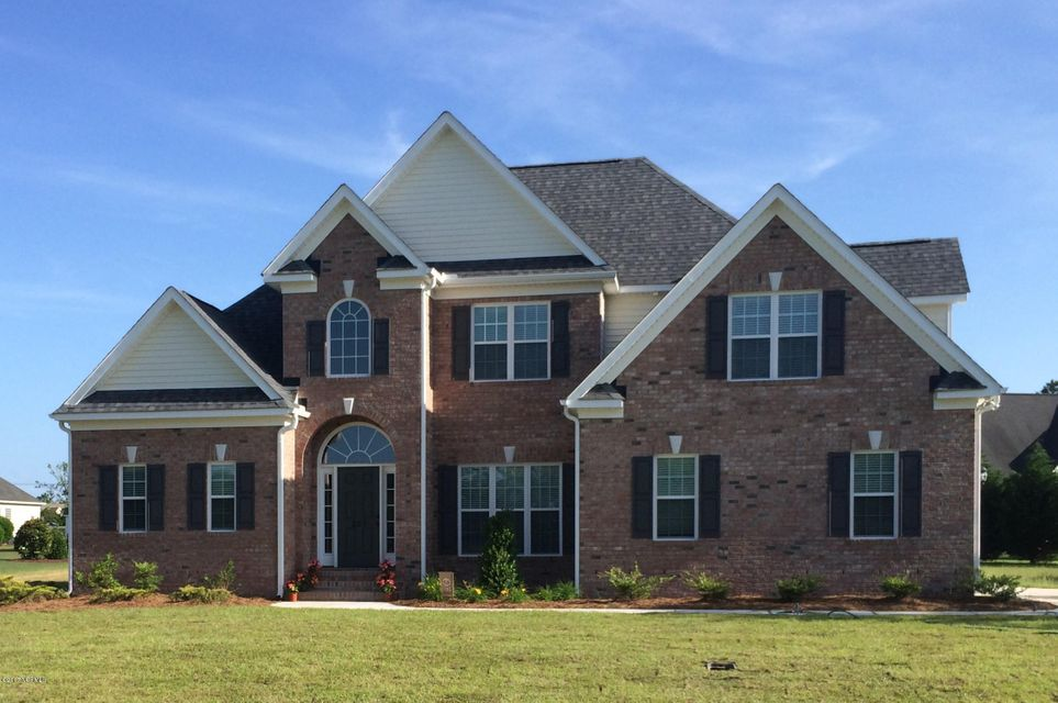 Property for sale at 209 Riverdale Court, Greenville,  NC 27858
